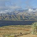Central Arizona Landscape by Nick Boren