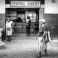 Central Bakery St. Lucia by Ferry Zievinger