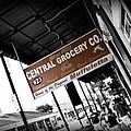 Central Grocery by Scott Pellegrin