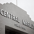 Central Market by Shaun Higson