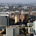 Central San Jose California by Bill Cobb