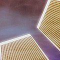 Century City Dreams by Mark David Gerson