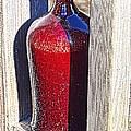 Ceramic Vase by Cathy Mahnke
