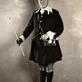 Ceremonial Uniform, C1910 by Granger