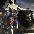 Cerrinigiovanni Domenico 1609-1681 by Everett