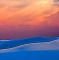 Cerulean Sands by Tom Weisbrook