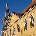 Cesis Latvia by Jason O Watson