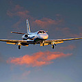 Cessna Citation by James David Phenicie