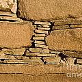 Chaco Bricks by Steven Ralser