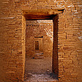 Chaco Canyon by Lynn Sprowl