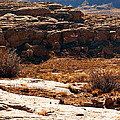 Chaco Canyon by Tim Richards