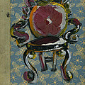Chair Fetish '98 by Cathy Peterson