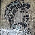 Chairman Mao Portrait by David Davis