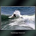 Challenge Yourself-surf by Tom Prendergast