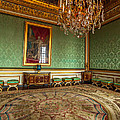 Chamber Of Versailles by Alex Zabo