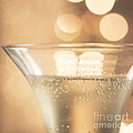 Champagne Celebration by Kim Fearheiley