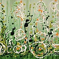 Champagne Symphony by Holly Carmichael