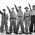 Champion Police Shooters by Underwood Archives