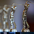 Championship Golf Trophy by DLL Production Co