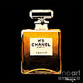 Chanel No. 5 by Alacoque Doyle