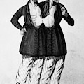 Chang And Eng (1811-1874) by Granger
