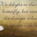 Change by Lisa Reid