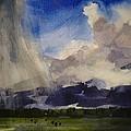 Change Of Weather by Dale Jorgensen