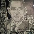 Change Yes We Can by Demetrius Washington