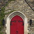 Chapel - D003211 by Daniel Dempster