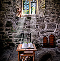 Chapel Light by Adrian Evans