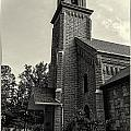 Chapel by Niecy Love