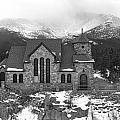 Chapel On The Rock - 5 by Becca Buecher