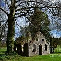 Chapel Ruins by DejaVu Designs
