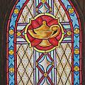 Chapel Window by Jill Ciccone Pike