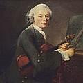 Chardin, Jean Baptiste Sim�on by Everett