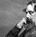 Charles Dickens by Daniel Hagerman