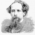 Charles Dickens, English Author by British Library