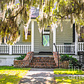 Charles Pickney Historic Site by Dale Powell