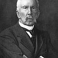 Charles R. Richet (1850-1935) by Granger