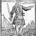 Charles Vane (c1680-1720) by Granger