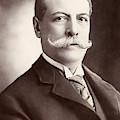 Charles Yerkes (1837-1905) by Granger