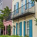 Charleston 6 by Ken Kobe