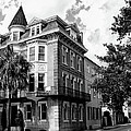 Charleston Corner Charleston Sc by William Dey