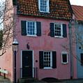 Charleston Historic District by Linda Covino