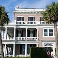 Charleston Home by Dale Powell