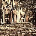 Charleston by Marcia Colelli