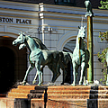 Charleston Place by Karen Wiles