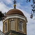 Charleston Round Dome by Dale Powell