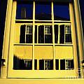 Charleston Window Reflections by Susanne Van Hulst