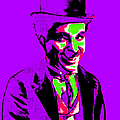 Charlie Chaplin 20130212m78 by Wingsdomain Art and Photography